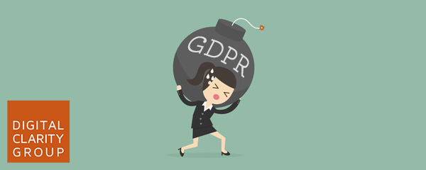 Is your organization ready for GDPR?