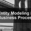 Entity Modeling in Business Process Management
